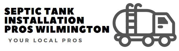 Septic Install Logo WIlmington